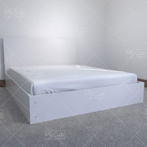 تخت خواب ارزان هلی کالا
